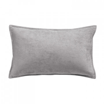 Coussin Velor Perle 30 X 50