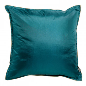 Coussin Charly Paon 45 x 45