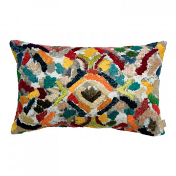 Coussin Camille Multico 30 x 50