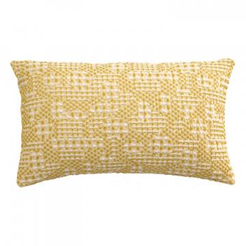 Coussin Stonewashed Talin Absynthe 30 x 50