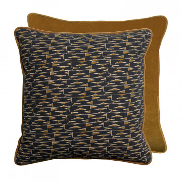 Coussin Liam Ombre 45 x 45