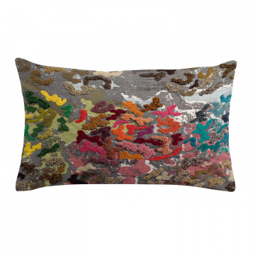 Coussin Anime Indra Multico 30 x 50