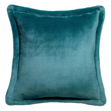 Coussin Tender Paon 50 x 50