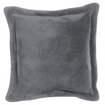 Coussin Tender Gris 50 x 50